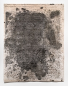 "Christopher Wool in ""Wall to Wall: Carpets by Artists"""