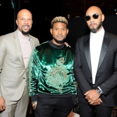 Swizz Beatz, Jon Batiste, Gloria Vanderbilt, and More at the Gordon Parks Foundation Awards Dinner