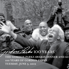 """Gordon Parks Centennial Gala Celebrates 100 Years of Legendary Artist"""