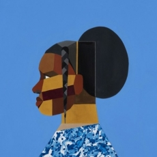 Brooklyn-Based Artist Derrick Adams Joins Luxembourg & Dayan and Salon 94
