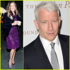 """Sarah Jessica Parker & Anderson Cooper: Gordon Parks Gala!"""