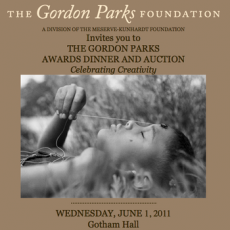 """NYC Hosts Gordon Parks Foundation Awards Event"""
