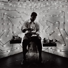"""Invisible Man—Gordon Parks and Ralph Ellison in Harlem"""