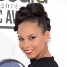 """Alicia Keys among honorees at Gordon Parks Gala in New York """