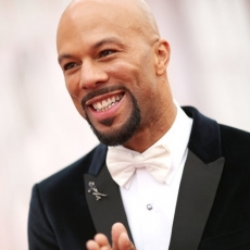 Common to Perform at Gordon Parks Foundation Event Honoring Mavis Staples, Jon Batiste & More