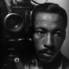 Inside the The Gordon Parks Foundation