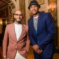 """Swizz Beatz Honored At 2013 Gordon Parks Foundation Awards"""