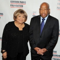 Activists and Hollywood Elite Celebrate the Gordon Parks Legacy