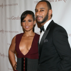 """Alicia Keys, George Lucas, Janelle Monae, Swizz Beatz Attend Gordon Parks Foundation Gala"""