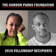 Gordon Parks Foundation Awards Fellowships to Guadalupe Rosales, Hank Willis Thomas