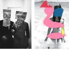 Inge Morath & Enoc Perez