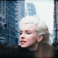Marilyn Monroe (New York, 1955)  The lost film of Peter Mangone