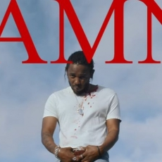"""Kendrick Lamar pays tribute to a pioneer in sublime """"Element"""" video"""
