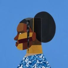 Brooklyn-Based Artist Derrick Adams Joins Luxembourg & Dayan and Salon 94