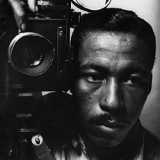 """Gordon Parks at 100"""