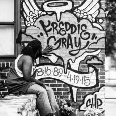 "Devin Allen Takes Us Inside Baltimore in ""A Beautiful Ghetto"""