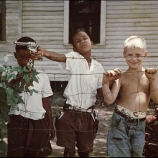 Kendrick Lamar's 'ELEMENT' Video Inspiration by Legendary Phototog Gordon Parks on Exhibition in NYC