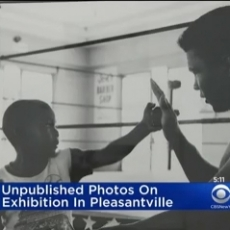 """American Champion"" on CBS New York"