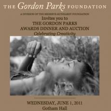 """NYC Hosts Gordon Parks Foundation Awards Event"""