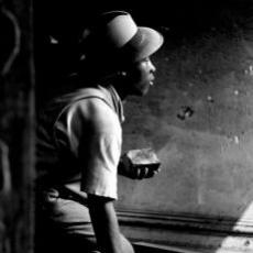 """Vassar Exhibition on Gordon Parks Photos"""