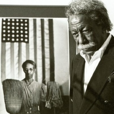 Gordon Parks Exhibit on Display at National Gallery of Art