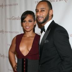 """""""Alicia Keys, George Lucas, Janelle Monae, Swizz Beatz Attend Gordon Parks Foundation Gala"""""""