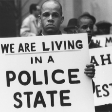 """""""Ulrich Museum of Art's winter opening of 'Visual Justice' features Gordon Parks"""""""