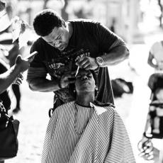 "Photographer Devin Allen on capturing ""A Beautiful Ghetto"""