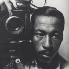 Major Touring Exhibition of Photographs by Gordon Parks Coming to Fort Worth