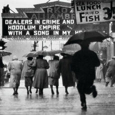 """""""Museums and galleries turn to the work of Gordon Parks"""""""