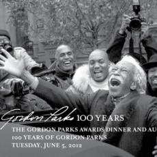 """The Gordon Parks Centennial Gala Brings Out Lagerfeld, SJP & More"""