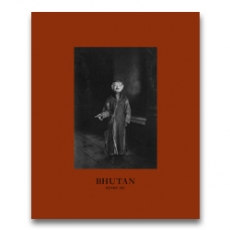 Bhutan: The Sacred Within, Special Edition w/ Print