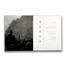 Korea Photographs: 1953-1954