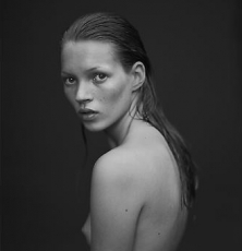 The Kate Moss Portfolio and Other Stories