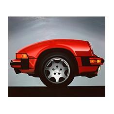 Carrera 911 Turbo #1