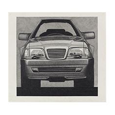 500 SL #5 Drawing