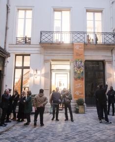 Paris 2019