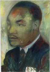 Keith Mayerson Martin Luther King