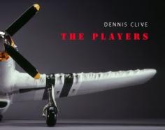 Dennis Clive