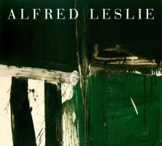 Alfred Leslie