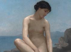 Bouguereau, William