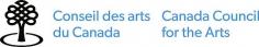 Nous remercions le Conseil des arts du Canada de son soutien. L'an dernier, le Conseil a investi 157 millions de dollars pour mettre de l'art dans la vie des Canadiennes et des Canadiens de tout le pays.