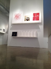 PATRICK MIKHAIL EDITIONS | INSTALLATION VIEW | PATRICK MIKHAIL GALLERY | OTTAWA | 2012