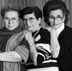 VARDI KAHANA , Three Sisters,1992