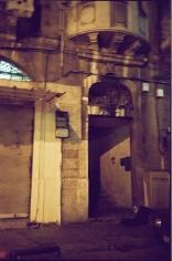 "Tomer Duwek, Yaffo, ""the doctor's house"" 24 Shderot Yerushalym Street, 2003"