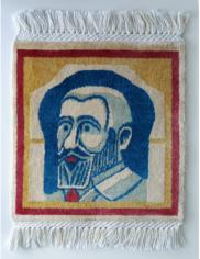 IDO MICHAELI, Herzl Rug, 2014