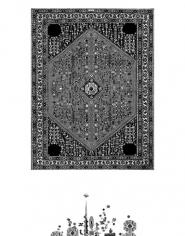 Nevet Yitzhak, A Matter of Black & White, 2013