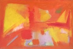 John Grillo, Untitled 1953