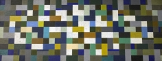 Easton Pribble, Untitled 1953