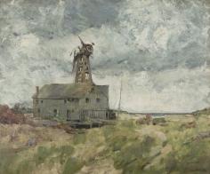 Henry Prellwitz, Old Mill Long Island